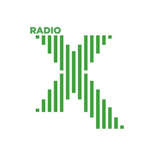 Wigbert at Radio X Frankfurt - 30-10-20