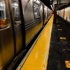 New York Transit 2017