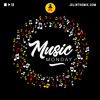 Download 2021 MUSIC MONDAY APRIL - AFROBEATS SESSION Mp3