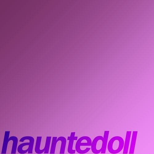 Hauntedoll - Check It Out (Up At 6am Mix)