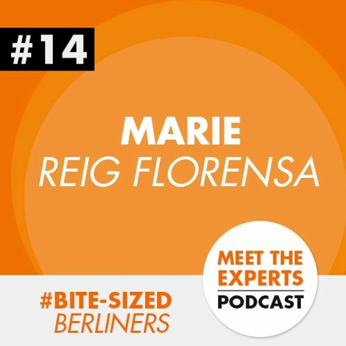 Leading From the Heart with Marie Reig Florensa
