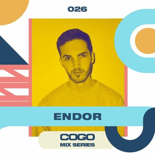 Endor - COGO Mix - 026