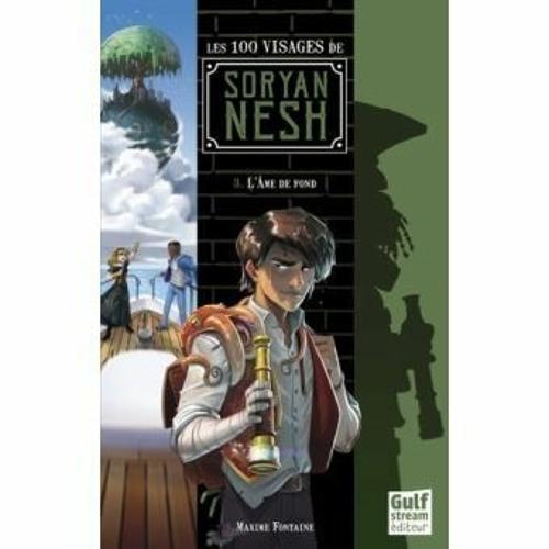 Mon livre préféré : Soryan Nesh 12 02 2020