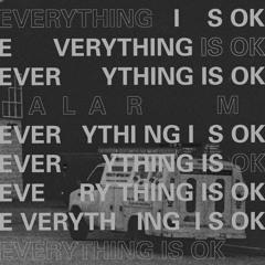 everything is ok alarm