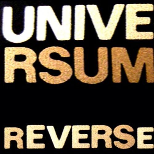 Universum Reverse