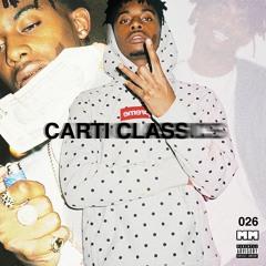 McAllister Museum Radio EP 026 - Carti Classics