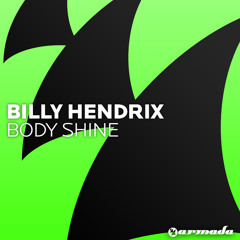 Three 'N One presents Billy Hendrix - Body Shine (Club Version)