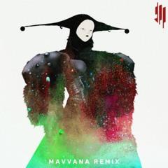 Skrillex, Mavvana, Noisia, josh pan & Dylan Brady - Supersonic (My Existence) [Mavvana Remix]