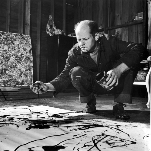 Sotheby's - Heroes Of Abstract Expressionism