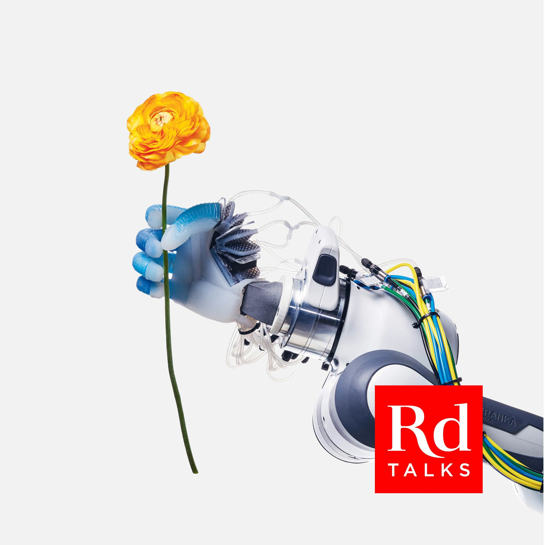 Welcome, Robots