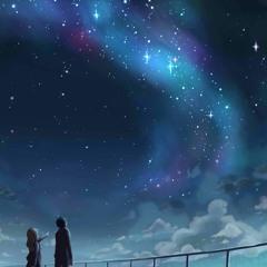 stars align w/ vislyn (prod. xmichaelwarren)