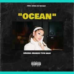 "▶ [FREE] ARIANA GRANDE TYPE BEAT ""OCEAN"" | POP TYPE BEAT - CHILL TYPE BEAT 🌊☀️🐬"