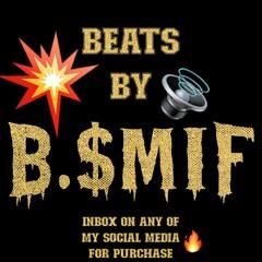 Choppa Squad Beat By B.$miF