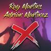 X (EQUIS) (Remix) Portada del disco