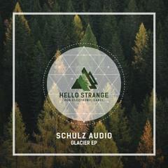 Schulz Audio - Glacier