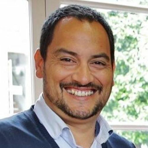 Luís Madeira - Presidente da Junta de Freguesia de Mértola