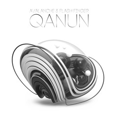AvAlanche & Flash Finger - QANUN (Out Now)