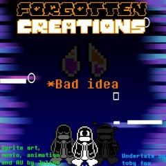 [Forgotten Creations - 100a] Bad Idea (A Pingus Megalovania)