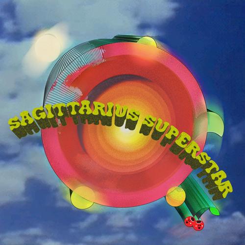 Sagittarius Superstar (feat. Faye Webster)