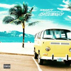 Ocean ft. glvsshouse & Millyz
