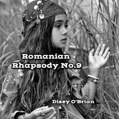 Romanian  Rhapsody No.9-Classical Fusion Music