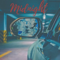 Vloxxo - Mid Night (Prod. by Daywe BasS)