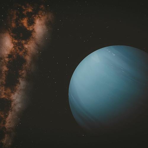 Balado 14 - La planète Neptune