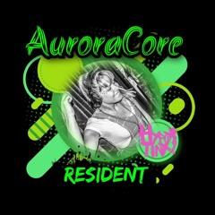 HYPO TINX LIVE ON AURORA-CORE JUNE 2021