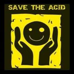 Acid Is My Religion // R4VEN Mix // Acid Techno Session //