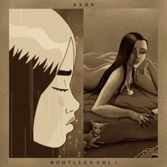 Billie Eilish - Everything I Wanted (Axon Bootleg Remix)