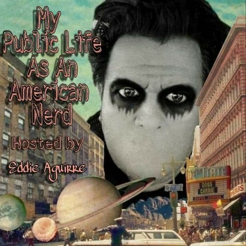 My Public Life As An American Nerd Season 5 #015 With Author Stephanie J. Bardy