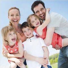 La famille dans tous ses états (P. Michel Martin-Prével) 2021-05-14 Les familles monoparentales