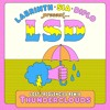 LSD feat. Sia, Diplo, and Labrinth - Thunderclouds (Lost Frequencies Remix)