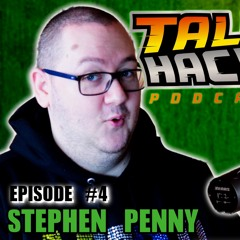 Business Analytics, Living in Finland and All Things N.E.R.D Ep #4 - With Stephen Penny