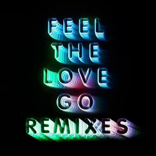 Feel The Love Go (Âme Remix)