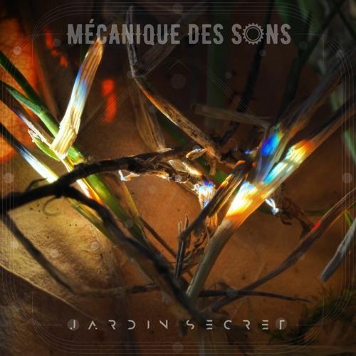 Album Jardin Secret