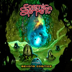 09 - Cosmic Serpent - Fabric Of Reality
