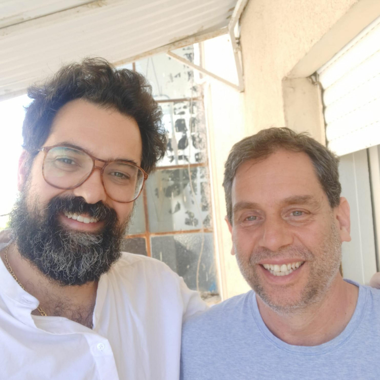 """הדתה וקץ הישראליות אורח: ד""""ר רם פרומן"""
