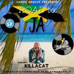 Road to Ja 04x01 - 14/10/2021 ls Killacat