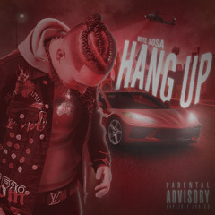 White $osa - Hang Up (Prod. by RealRed)