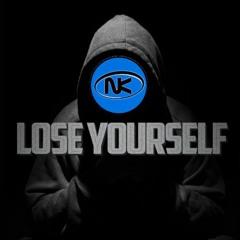 DjNek ft. Eminem - Lose Yourself (Like Ohh Remix) Free Download
