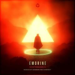 Emorine - Nostradamus (Adamson Remix)   Techgnosis Records