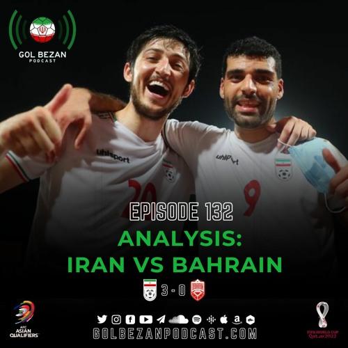 Analysis: Iran vs. Bahrain