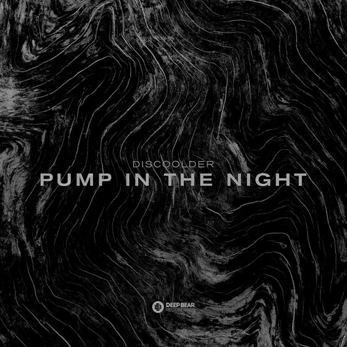 DISCOOLDER - Pump In The Night