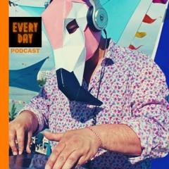 Everyday Podcast 00013
