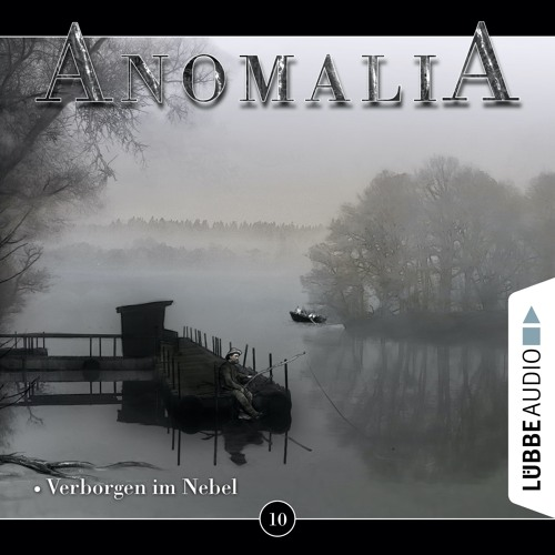 "Anomalia - ""Verborgen im Nebel"" (Folge 10 Teaser 1)"