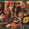 Trois Fantaisies sur Une jeune Fillette (Bassons soprano, ténor, basse et régale)