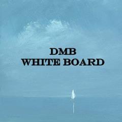"""""""White board"""" - Dark beat, angry beat"""