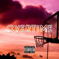Overtime [prod. @jeanparkr x @killmeviolet]