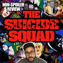THE SUICIDE SQUAD - NON SPOILER REVIEW/REACTION